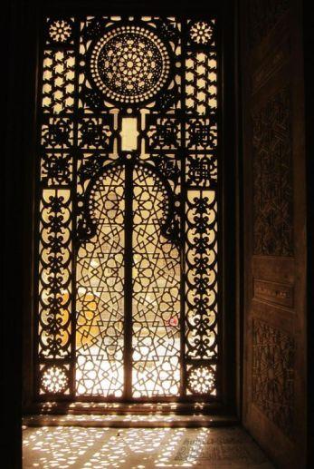 Ibn Tulun Mosque, Egypt